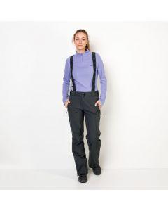 Spodnie EXOLIGHT SLOPE PANTS WOMEN phantom