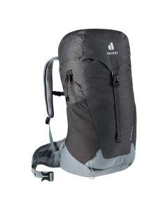 Damski plecak turystyczny Deuter AC LITE 28 SL graphite/shale