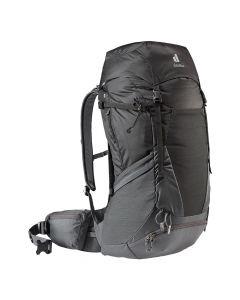 Plecak turystyczny Deuter FUTURA PRO 40 black/graphite