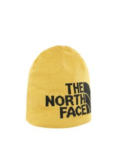Czapka The North Face Highline Beanie golden spice/black