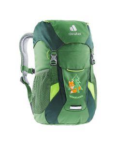 Plecak dla dziecka Deuter WALDFUCHS leaf/forest