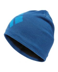 Czapka TORRE WOOL BEANIE midnight/bluebird