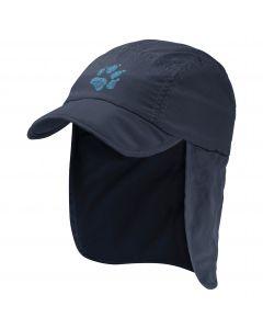 Czapka dziecięca SUPPLEX CANYON CAP KIDS night blue
