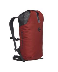 Plecak wspinaczkowy Black Diamond ROCK BLITZ 15 red