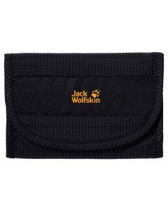 Portfel CASHBAG WALLET RFID black