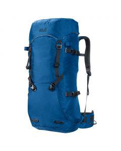 Plecak górski MOUNTAINEER 42 electric blue