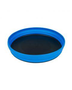 Składany talerz Sea To Summit X-Plate blue