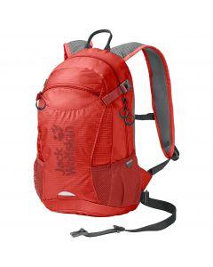 Plecak na rower VELOCITY 12 lava red