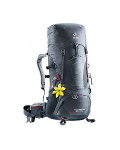 Plecak turystyczny damski Deuter AIRCONTACT LITE 35+10 SL graphite