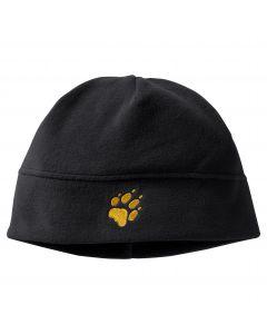Czapka dziecięca REAL STUFF CAP K Black