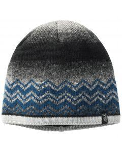 Czapka zimowa męska  NORDIC SHADOW CAP poseidon blue
