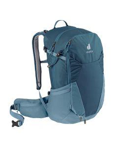 Plecak turystyczny Deuter FUTURA 27 arctic/slate blue