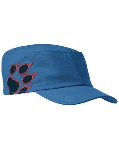 Dziecięca czapka KIDS COMPANERO CAP wave blue