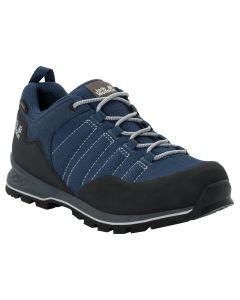 Męskie buty trekkingowe SCRAMBLER LITE TEXAPORE LOW M blue / black