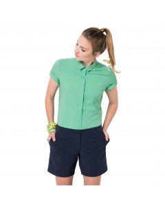 Koszula damska JWP SHIRT W pacific green