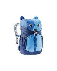 Plecak dla dziecka Deuter Kikki coolblue/midnight