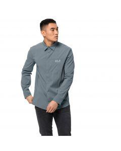 Koszula męska JWP LS SHIRT M storm grey
