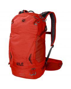 Plecak sportowy MOAB JAM 30 lava red