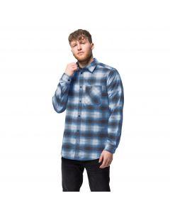Koszula męska LIGHT VALLEY SHIRT Water Checks