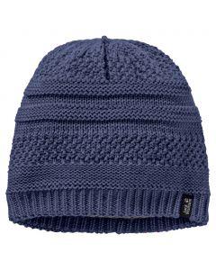Czapka WHITE ROCK CAP WOMEN blue indigo