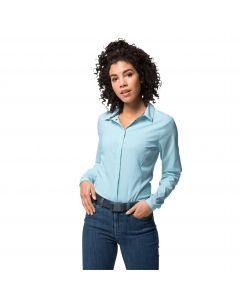 Koszula damska JWP LS SHIRT W frosted blue