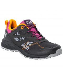 Buty dla dzieci WOODLAND TEXAPORE LOW K black / purple