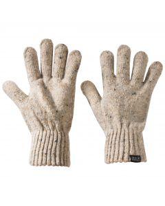 Rękawice MERINO GLOVE sand dune