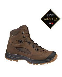 Męskie buty na wędrówki Hanwag Banks II GTX erde brown