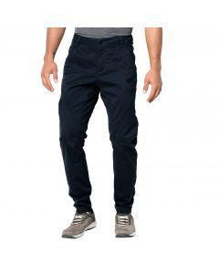 Spodnie WILLCOX PANTS MEN night blue