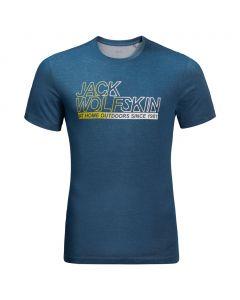 Koszulka OCEAN T M poseidon blue