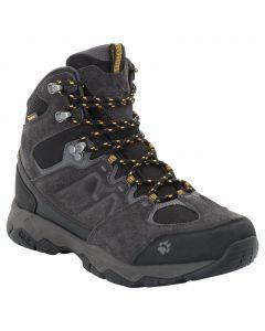 Buty trekkingowe męskie MTN ATTACK 6 TEXAPORE MID M burly yellow