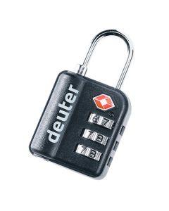Kłódka Deuter TSA Pad Lock
