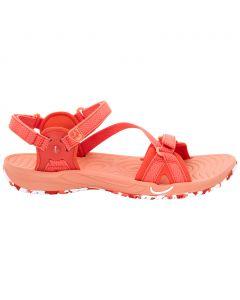 Damskie sandały LAKEWOOD RIDE SANDAL hot coral