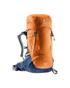 Plecak trekkingowy dla dzieci Deuter Fox 30 mango/midnight