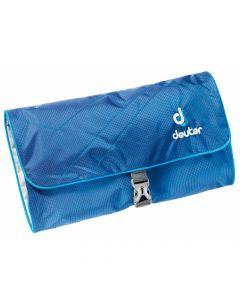 Kosmetyczka podróżna Deuter Wash Bag II midnight/turquoise