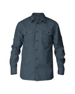 Koszula Fjallraven Singi Trekking Shirt LS dusk