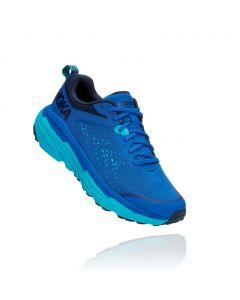 Buty do biegania Hoka One One Challenger Atr 6 turkish sea/scuba blue