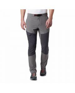 Spodnie męskie Columbia MAXTRAIL PANT Grey