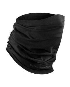 Wielofunkcyjny komin antywirusowy Brubeck KM10900 black
