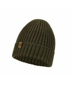 Czapka Buff Merino Knit Hat Norval forest