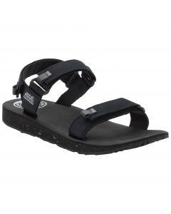 Sandały męskie OUTFRESH SANDAL M black / light grey
