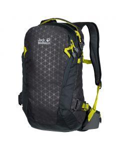 Plecak narciarski KAMUI 24 PACK ebony grid