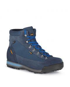 Buty trekkingowe AKU SLOPE MICRO GTX denim/blue