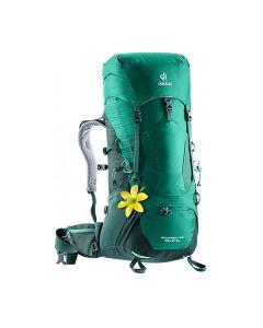 Plecak AIRCONTACT LITE 35+10 SL alpinegreen