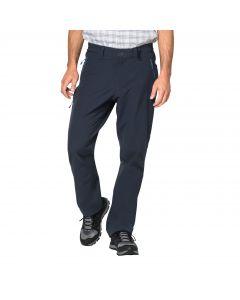 Spodnie softshell ACTIVATE XT MEN night blue
