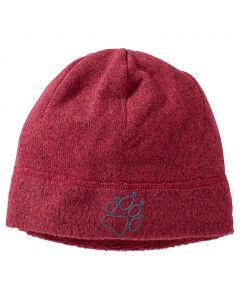 Czapka KIDS CARIBOU CAP pale berry