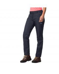 Wodoodporne spodnie damskie PARANA PANTS W Graphite