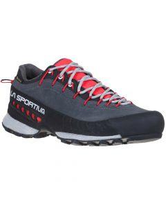 Buty podejściowe damskie La Sportiva TX4 GTX carbon/hibiscus
