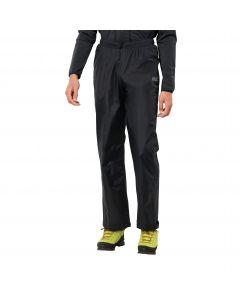 Spodnie przeciwdeszczowe RAINY DAY PANTS black
