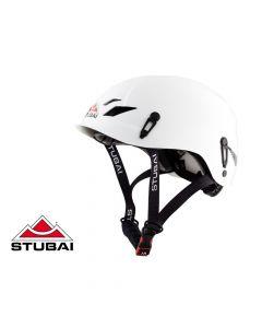 Kask wspinaczkowy Stubai Fuse Light Helm white